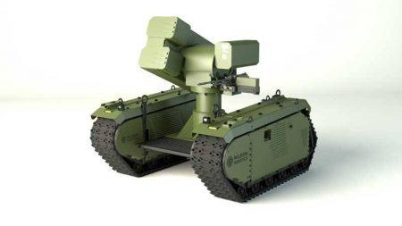 milrem-robotics-ugv-mbda-impact-1529000618-450x253 رباتهای ضدتانک آینده جنگهای زمینی را تغییر خواهند داد؟
