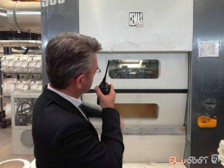 pakshooma14-450x338 پاکشوما از خط تولید ماشین ظرفشویی اتوماتیک در ایران رونمایی کرد