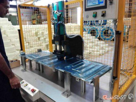pakshooma15-450x338 پاکشوما از خط تولید ماشین ظرفشویی اتوماتیک در ایران رونمایی کرد