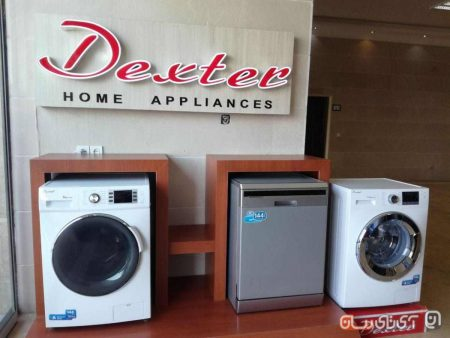 pakshooma22-1-450x338 پاکشوما از خط تولید ماشین ظرفشویی اتوماتیک در ایران رونمایی کرد