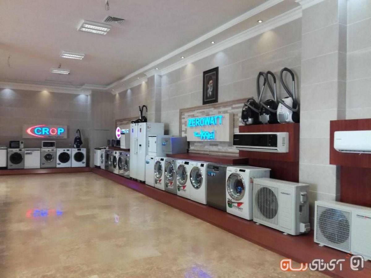 pakshooma30 پاکشوما از کارخانه تولید ماشین ظرفشویی اتوماتیک در ایران رونمایی کرد