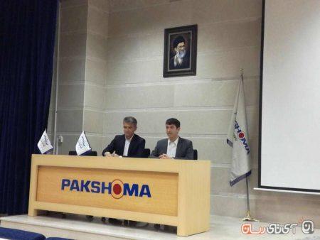pakshooma32-1-450x338 پاکشوما از خط تولید ماشین ظرفشویی اتوماتیک در ایران رونمایی کرد