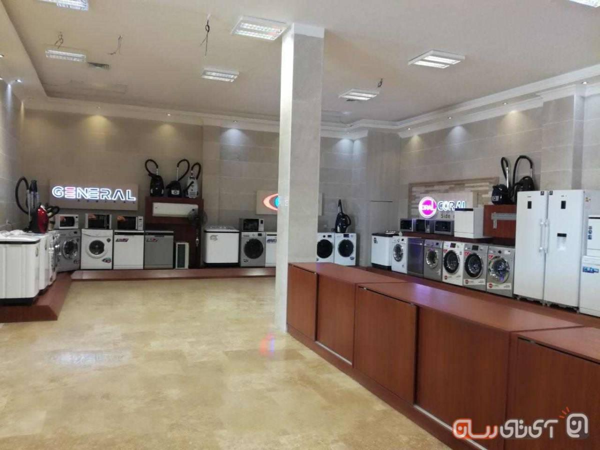 pakshooma33 پاکشوما از کارخانه تولید ماشین ظرفشویی اتوماتیک در ایران رونمایی کرد