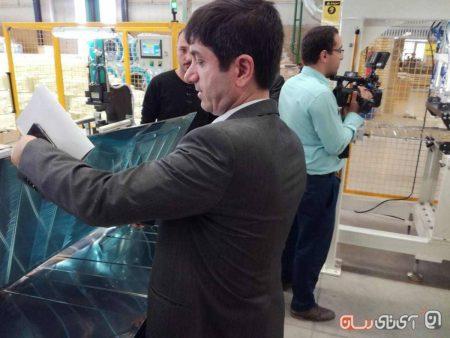 pakshooma35-1-450x338 پاکشوما از خط تولید ماشین ظرفشویی اتوماتیک در ایران رونمایی کرد