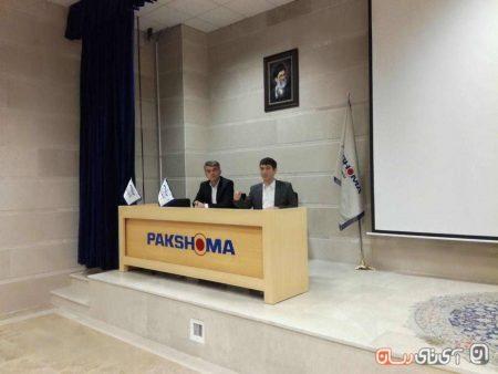 pakshooma41-450x338 پاکشوما از خط تولید ماشین ظرفشویی اتوماتیک در ایران رونمایی کرد
