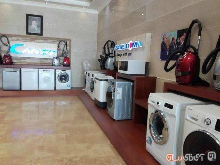 pakshooma47-450x338 پاکشوما از خط تولید ماشین ظرفشویی اتوماتیک در ایران رونمایی کرد