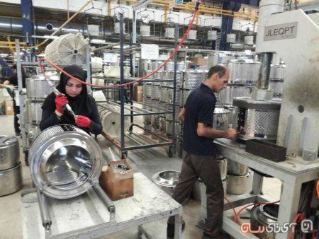 pakshooma48-450x338 پاکشوما از خط تولید ماشین ظرفشویی اتوماتیک در ایران رونمایی کرد