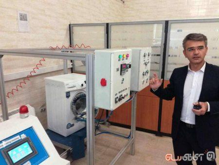 pakshooma50-450x338 پاکشوما از خط تولید ماشین ظرفشویی اتوماتیک در ایران رونمایی کرد