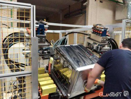 photo_2018-06-12_15-04-40-450x338 پاکشوما از خط تولید ماشین ظرفشویی اتوماتیک در ایران رونمایی کرد
