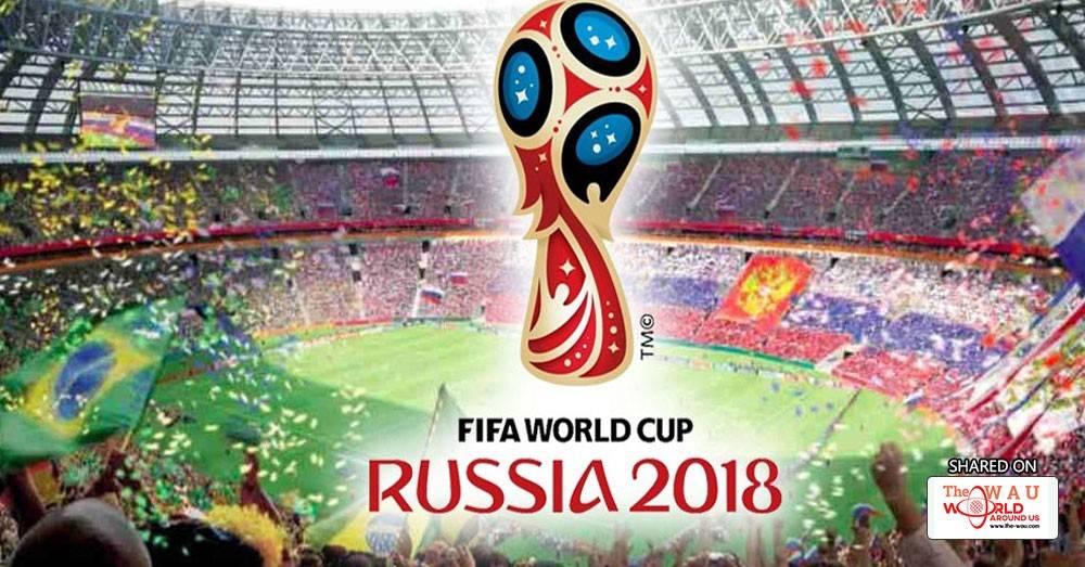 russia-worldcup-2018 هوش مصنوعی می گوید که آلمان قهرمان جام جهانی روسیه می شود!