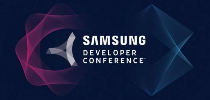 D9E1B661-6D8B-47B4-940E-CF5653CE3D2C کنفرانس توسعهدهندگان سامسونگ در سال 2018 طی روزهای 7 و 8 نوامبر برگزار میشود