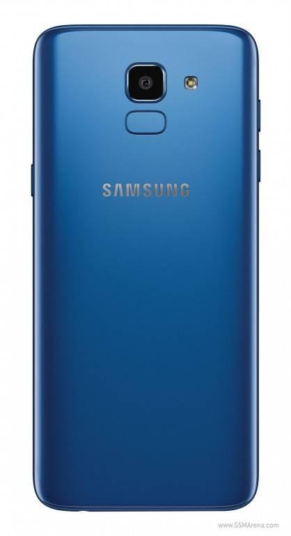 Galaxy-On6-2 سامسونگ گلکسی On6 بهصورت رسمی معرفی شد