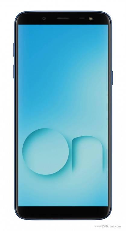 Galaxy-On6-3 سامسونگ گلکسی On6 بهصورت رسمی معرفی شد