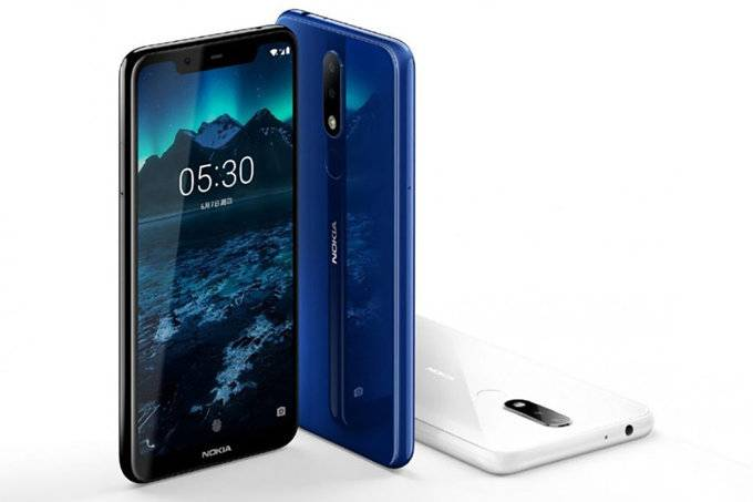 HMD-Global-confirms-Nokia-X5-5.1-Plus-will-soon-be-available-outside-China شرکت HMD Global به صورت رسمی تایید کرد؛ نوکیا X5 عرضه جهانی خواهد داشت