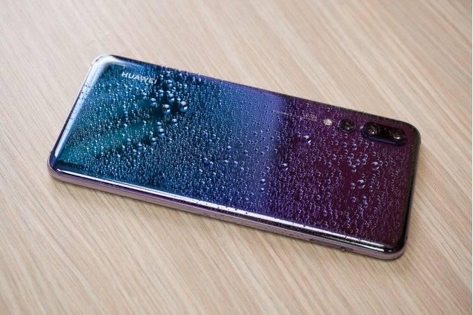 Huawei-smartphones هواوی از پردازنده قدرتمند کایرین ۷۱۰ برای اسمارتفونهای میانرده رونمایی کرد
