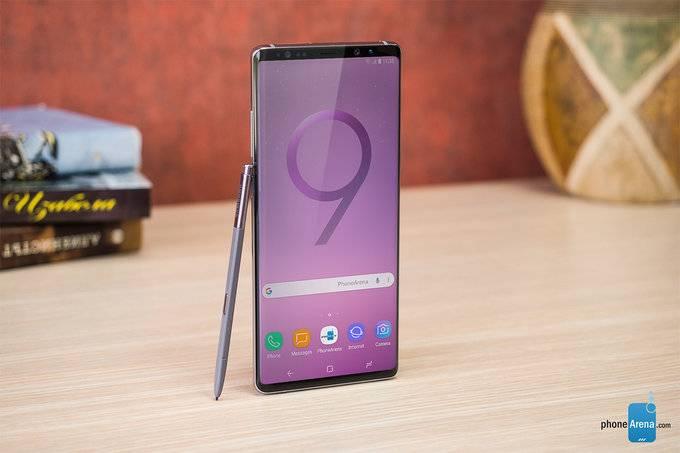 Juicy-leak-reveals-the-Samsung-Galaxy-Note-9-price-before-the-announcement-date شایعه: قیمت سامسونگ گلکسینوت 9 احتمالا برابر با گلکسینوت 8 خواهد بود