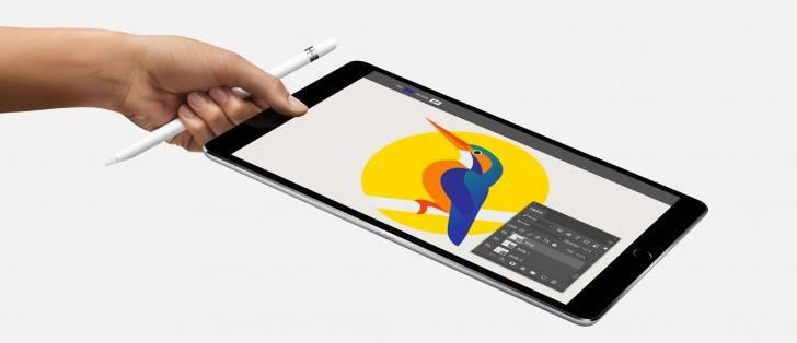 Photoshop-coming-to-iPad نسخه کامل فتوشاپ در سال 2019 برای آیپدهای اپل عرضه میشود