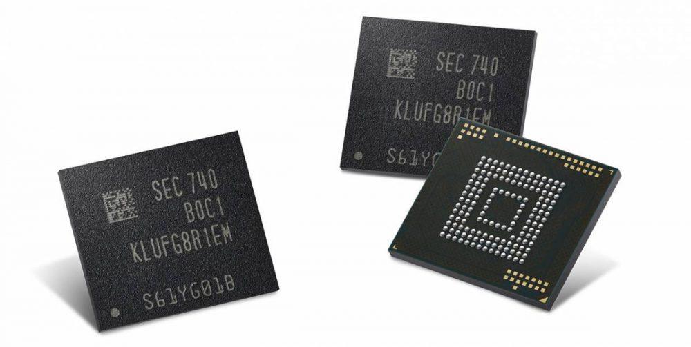 Samsung-512GB_eUFS_main-e1512481215812-1000x503 معرفی نسل جدید حافظهها: LPDDR5 ،UFS 3.0 و SD EXPRESS