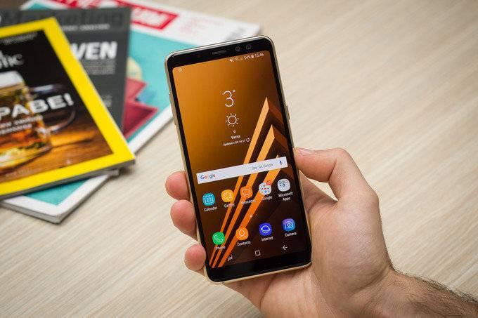 Samsung-Galaxy-A8-2018-Review-001 یک دستگاه میانرده سامسونگ در گیکبنچ رویت شد: شاید نسخه ۲۰۱۸ گلکسی A7 در راه باشد!