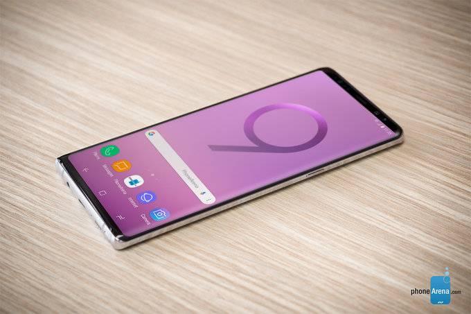 Samsung-Galaxy-Note-9 معرفی نسخه تقلبی گلکسی نوت ۹ سامسونگ (ویدئو اختصاصی)