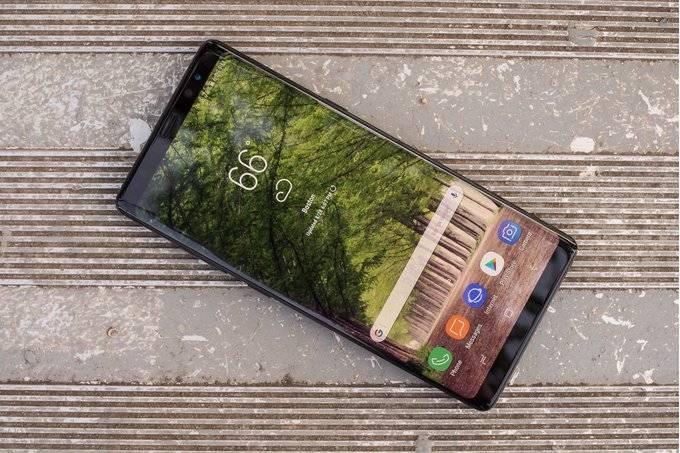 Samsung-Galaxy-S8-and-Note-8-gain-new-video-lockscreen-option-from-Galaxy-S9 عرضه قابلیت جدید لاکاسکرین ویدئویی برای اسمارتفونهای گلکسی S8 و گلکسینوت 8