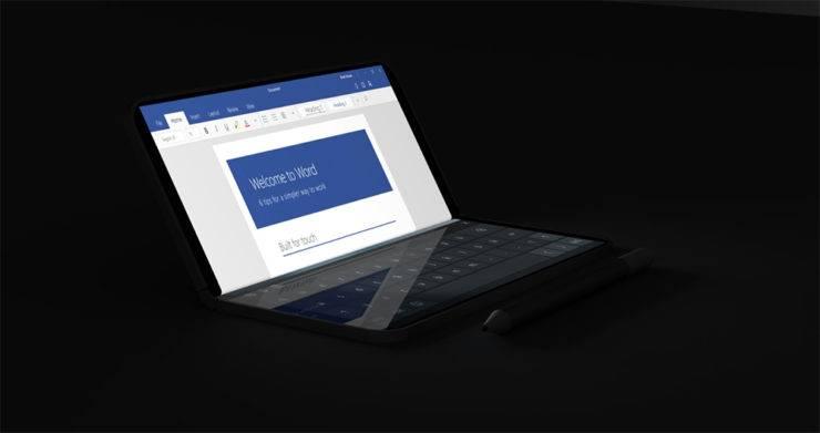 Surface-Phone-renders-2-740x391 پانوس پانای به همه شایعات درباره سرفیسفون مایکروسافت پایان داد!