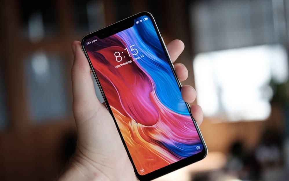 Xiaomi-Mi-8-13-of-42-1000x667 3 دلیل برای آنکه شیائومی Mi 8 را نخریم!