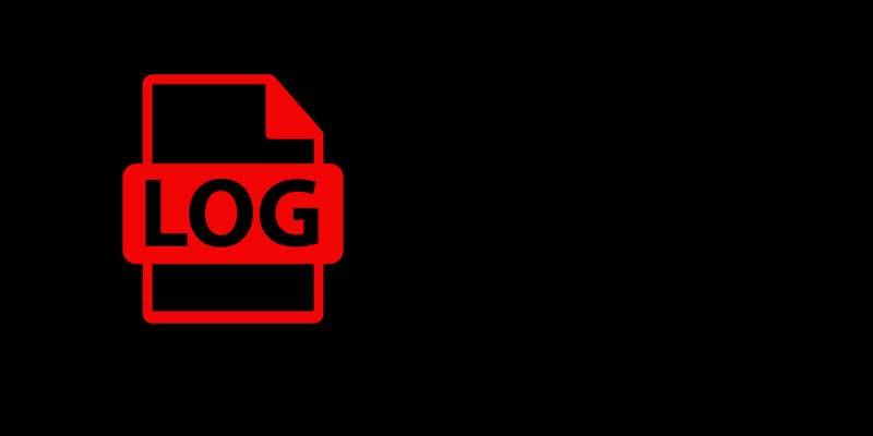 ed فایل Log چیست و چگونه میتوانیم آن را باز کنیم؟