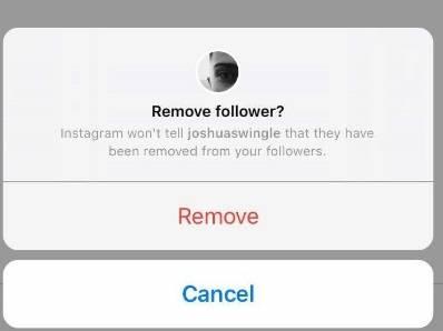 instagram-follower آپدیت جدید اینستاگرام در راه است: کنترل بیشتر بر روی فالورها و بهبود تایید دو مرحلهای!