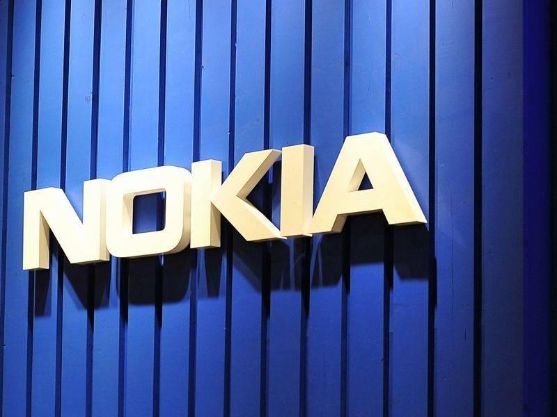 nokia-logo گوشی هوشمند نوکیا Bravo در راه است