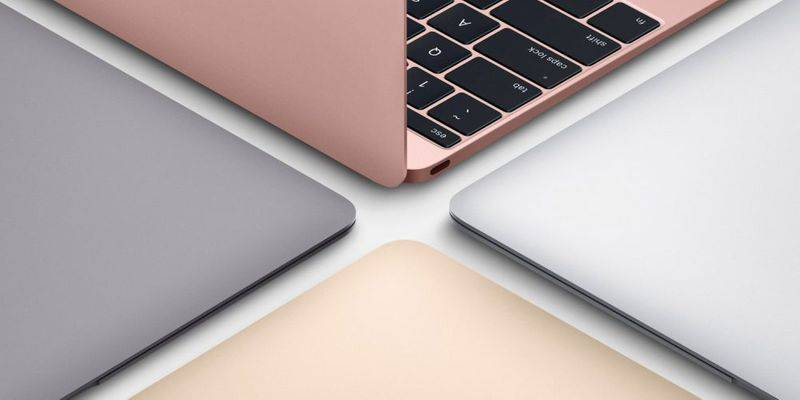 12-inch-macbook بررسی اولیه مکبوک پرو ۲۰۱۸: سحرآمیز!