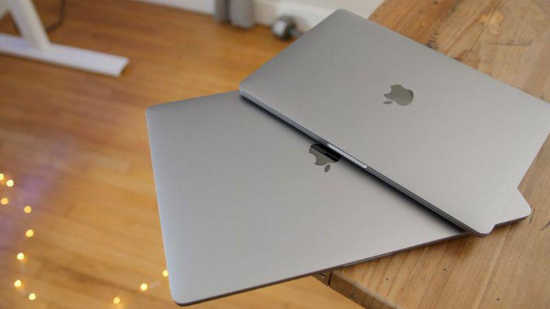 2018-MacBook-Pro3 بررسی اولیه مکبوک پرو ۲۰۱۸: سحرآمیز!