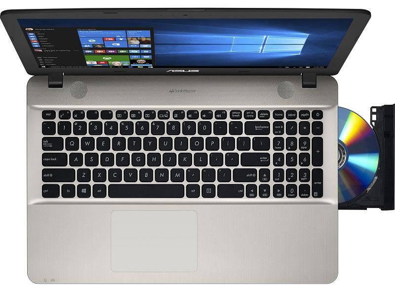 Asus-VivoBook-Max راهنمای خرید لپتاپ با بودجه کمتر از 4 میلیون تومان (شهریور ماه ۹۷)
