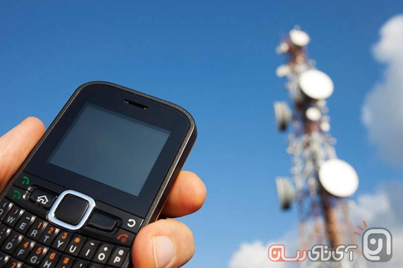 BTS-3 تاثیر توان آنتنهای شبکه موبایل بر سلامت انسان