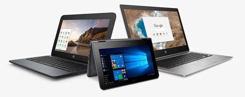 Best-Laptops-97 راهنمای خرید لپتاپ با بودجه 4 تا 7 میلیون تومان (شهریور ماه ۹۷)