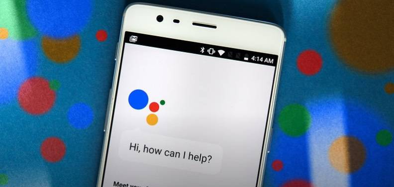 GOOGLE-ASSISTANT آموزش غیرفعال کردن گوگل اسیستنت در گوشیهای اندرویدی