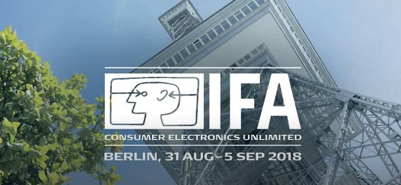 IFA-2018 برندگان و بازندگان IFA 2018 را بشناسید!
