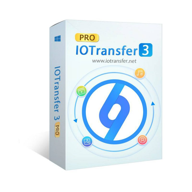 IOTransfer3_boxshot_left_1024-Copy-800x800 آشنایی با نرمافزار IOTransfer 3؛ انتقال آسان فایلها از دستگاههای iOS به کامپیوتر ویندوزی