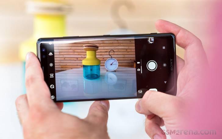 Sony-Xperia-XZ3-Hand-On-Mojtaba-1 بررسی دوربین اکسپریا XZ3 سونی؛ شانس مجدد ژاپنیها برای کسب دوباره اعتبار!