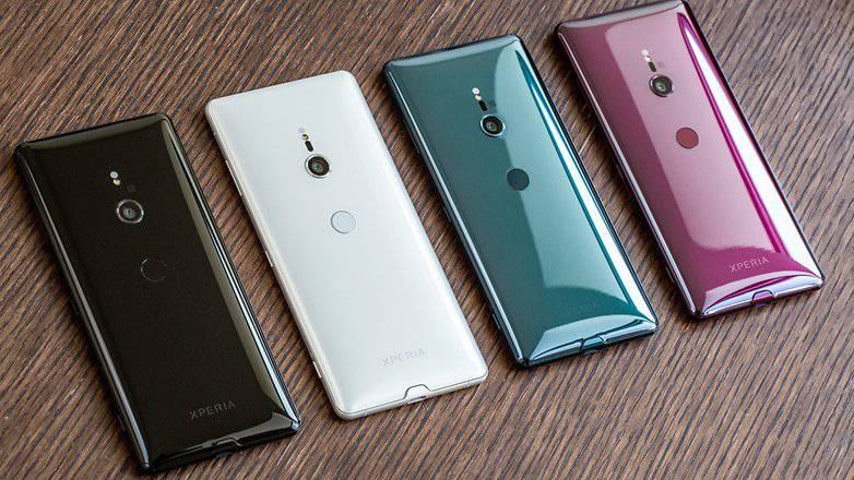 Sony-Xperia-XZ3-Hand-On-Mojtaba-5 زمان عرضه و قیمت اکسپریا XZ3 سونی مشخص شد