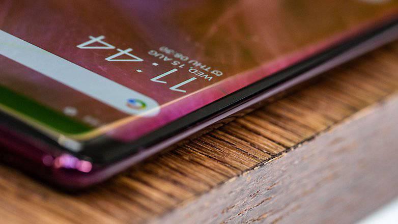 Sony-Xperia-XZ3-Hand-On-Mojtaba-6 بررسی عملکرد گوشی اکسپریا XZ3 سونی: بیعیب و نقص!