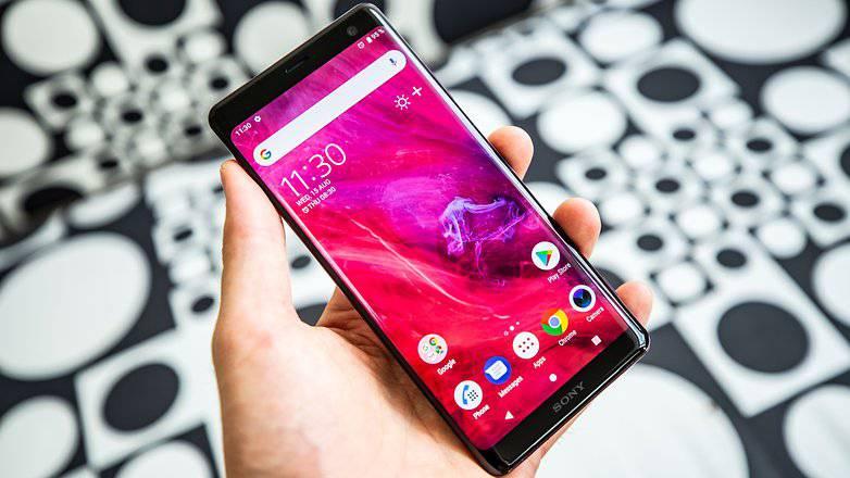 Sony-Xperia-XZ3-Hand-On-Mojtaba-7 10 گوشی برتر سال 2018: بهترین را شما انتخاب کنید!