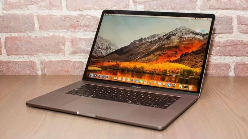 apple-macbook-pro-2018 4 دلیل برای اینکه اپل مکبوک پرو ۲۰۱۸ را نخریم!