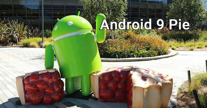 cf11848dc51d85860ad15d862d2581a7d8e8e36f تمامی گوشیهای هوشمند نوکیا بهروزرسانی اندروید 9 Pie را دریافت میکنند