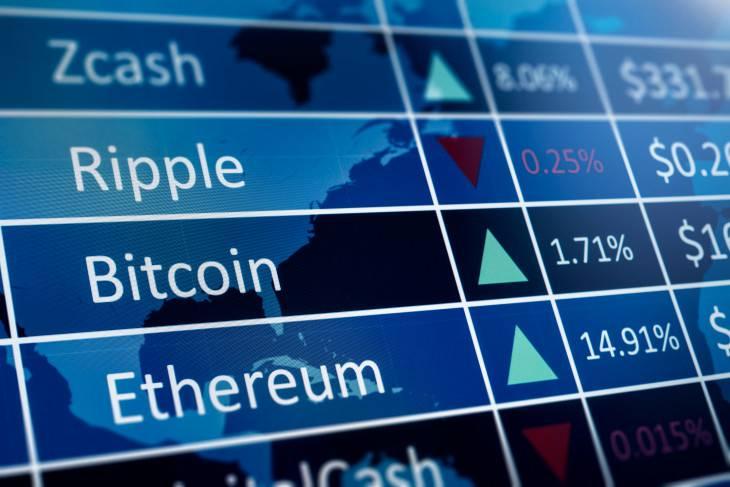 cryptocurrency-19 گفتگوی خواندنی با کارشناس ارز دیجیتال؛ از سود و زیانهای عجیب در بیت کوین تا ارز دیجیتال ملی
