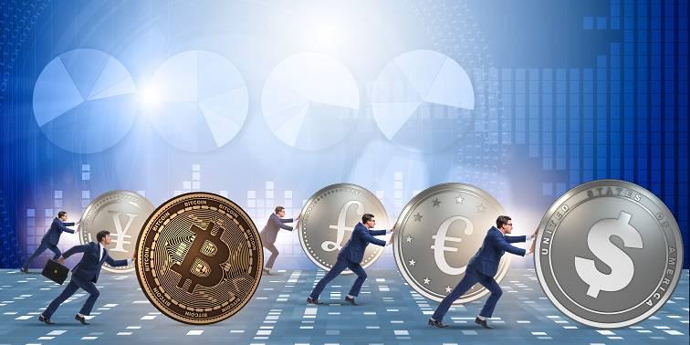 cryptocurrency-8 گفتگوی خواندنی با کارشناس ارز دیجیتال؛ از سود و زیانهای عجیب در بیت کوین تا ارز دیجیتال ملی