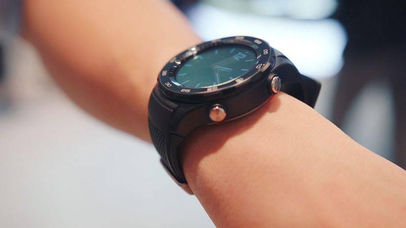 huawei-watch-11-2-1920x1080 نگاهی نزدیک به ساعت هوشمند Watch 2 2018 هواوی؛ تکنولوژی روی مچ شما!
