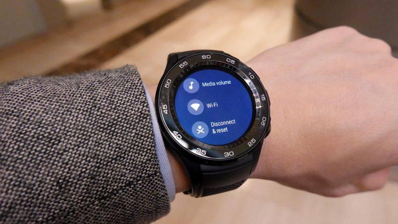 huawei-watch-4-1-1920x1080 نگاهی نزدیک به ساعت هوشمند Watch 2 2018 هواوی؛ تکنولوژی روی مچ شما!
