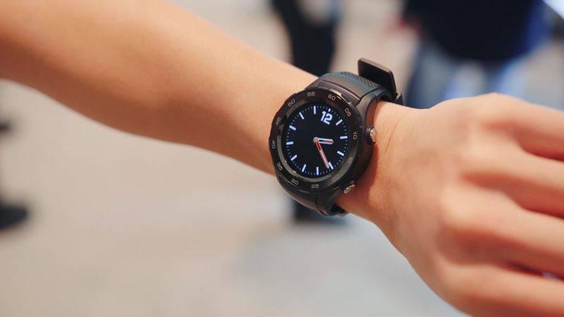 huawei-watch-7-1-1920x1080 نگاهی نزدیک به ساعت هوشمند Watch 2 2018 هواوی؛ تکنولوژی روی مچ شما!