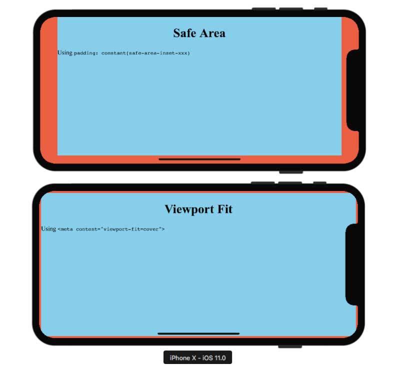 ii نسخه جدید مرورگر کروم بهطور کامل از گوشیهای دارای نمایشگر برش خورده پشتیبانی خواهد کرد